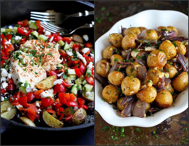 Healthy Potato Recipes