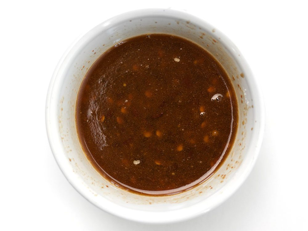 Simple Stir Fry Sauce